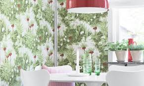 kitchen wallpaper whetting the appetite trend wall décor for kitchens