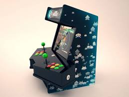 Tabletop Arcade Cabinet 13 Best Arcade Images On Pinterest Retropie Arcade Arcade Games