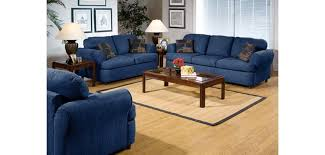 Living Room Sets With Sleeper Sofa 1800b Blue Fabric Living Room Set Sleeper Sofa Bed