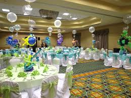 theme decorations bar mitzvah and other party theme decoration dreamark events