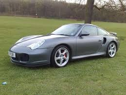 used porsche 911 turbo s for sale used porsche 911 2003 petrol turbo 2dr tiptronic s coupe grey with
