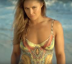 ronda rousey nude photoshoot ronda rousey in body paint sports illustrated the daily caller