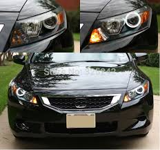 2004 honda accord headlights excellent quality ultrabright headlight illumination ccfl