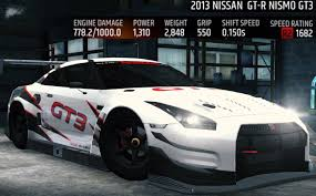 2017 nissan gt r nismo awesome great racing rivals 2013 nissan gt r nismo gt3 maxed