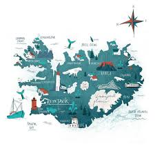 iceland map the 25 best map iceland ideas on reykjavik map