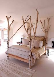 Tree Bed Frame Amazing Tree Bed Ideas That Will Breathe Into Your Bedroom