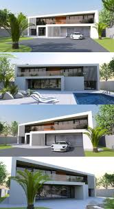80 best contemporary homes images on pinterest contemporary