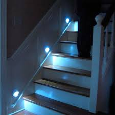 Stair Lighting Led Stair Lights Model Indoor Outdoor Led Stair Lights U2013 Latest