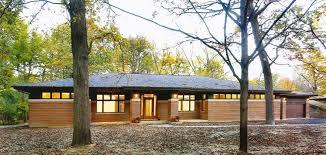 frank lloyd wright inspired house plans frank lloyd wright inspired ranch house with prairie house design