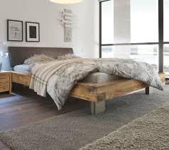 Schlafzimmer Komplett 160x200 Hasena Oak Wild Vintage Bett Bloc 16 160x200 Cm