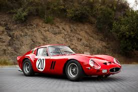 ferrari dealership inside ferrari 250 gto drivetribe