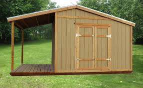 Free Saltbox Wood Shed Plans by Rustic Sheds With Porch Storage Shed Plans With Porch U2013 Build A
