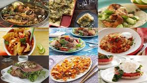 around the world in 80 recipes recipes food network uk