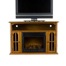 fireplaces tillman media console w electric fireplace by southern