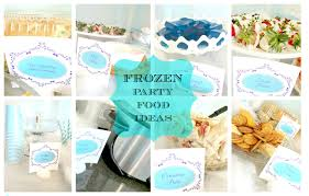 frozen themed party entertainment family and the lake house eliza s frozen birthday party recap