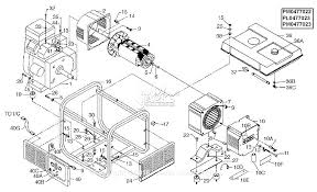 honda generator parts diagram periodic u0026 diagrams science