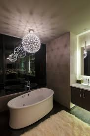 Pendant Lighting In Bathroom 20 Pendant Light Inspirations To Enliven Your Home