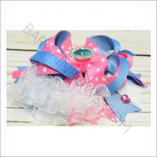 hair bows wholesale 51 best bargain bows images on hair bow hair bows and