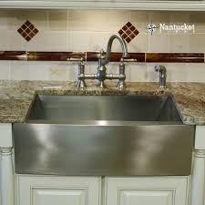 B Q White Kitchen Sinks Kitchen Sink Stainless Steel Kohler Farmhouse Sink Apron Front