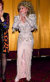 dolly parton wedding dress dolly parton 10 of the s best looks