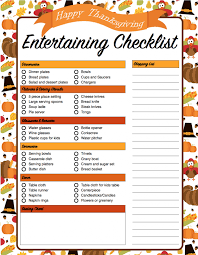 happy everything plates thanksgiving planner get a start on thanksgiving now with