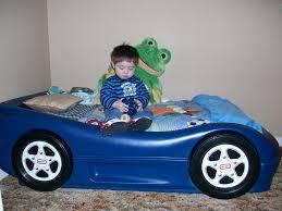 Dimensions Of Toddler Bed Blue Toddler Car Beds Make A Toddler Car Beds U2013 Babytimeexpo