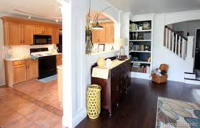 How To Update Old Kitchen Cabinets Great Ideas To Update Oak Kitchen Cabinets