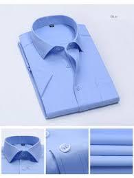 langmeng new arrival men u0027s cotton formal shirt long sleeve casual
