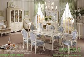 french dining room furniture upscale dining table dinette pure french series princess living room