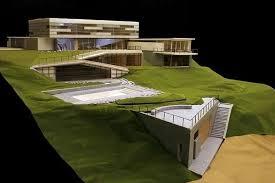 Modern Hillside House Plans Mill Valley Hillside By Unique Modern Hillside Homes Home Design