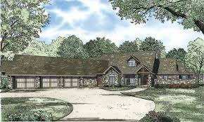 man cave garage house plans home plans and floor plans from