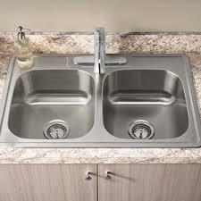 Kitchen Sink American Standard Stainless Steel Kitchen Sinks - Kitchen sink