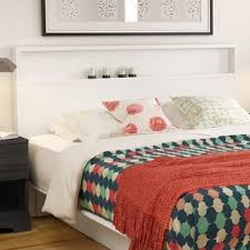 bookcase headboards you u0027ll love wayfair