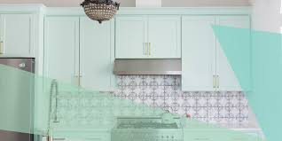 green color kitchen cabinets mint green is the kitchen cabinet color your