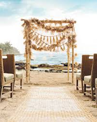 23 beach wedding ideas you can diy to make a splash at your