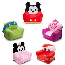 Minnie Mouse Toddler Chair Amazon Com Delta Children Club Chair Nickelodeon Ninja Turtles Baby
