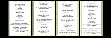 retirement party invitation wording u2013 gangcraft net