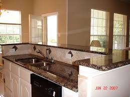Baltic Brown Granite Countertops With Light Tan Backsplash by 9 Best Baltic Brown Granite Ideas Images On Pinterest Kitchen
