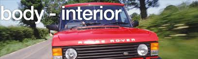 Range Rover Interior Trim Parts Range Rover Classic Interior Body Rovers North Classic Land