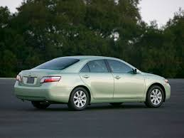 toyota camry hybrid 2009 for sale used 2009 toyota camry for sale in vero near fort
