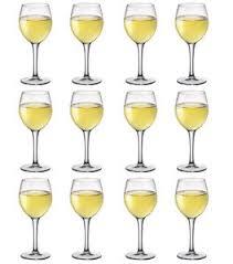 bicchieri bormioli vino 12 bicchieri bormioli new kalix calice da vino 21 8cl in