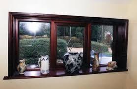 Wooden Interior Window Sill Solid Oak Window Boards Window Sills Window Cills