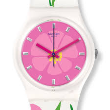 swatch watch primevere gz304 mother u0027s day 2017 special