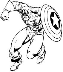 lego captain america coloring pages eliolera com