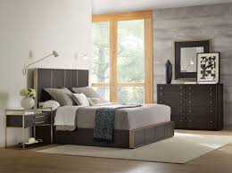 Low Bed by Hooker Furniture Bedroom Curata King Low Bed 1600 90266 Dkw