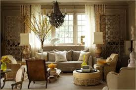 southern style living rooms designers talk about gracious living southern style