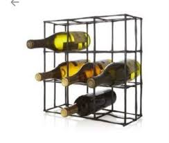 wednesday picks wine racks for all budgets