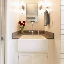 Bathroom Vanity With Farmhouse Sink Photos Hgtv