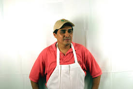 Kitchen Cactus Cactus Cantina Basillio Villegas Kitchen Manager