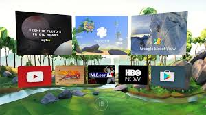 Home Design Vr Google U0027s Daydream Is Taking The Extra Step In Vr Design News
